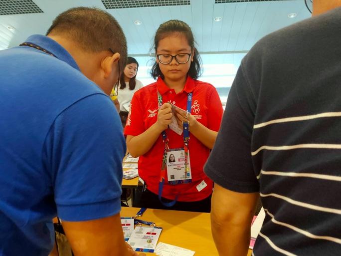 Trung tâm báo chí SEA Games 30 tại Manila hối hả chạy đua cùng thời gian - Ảnh 10.