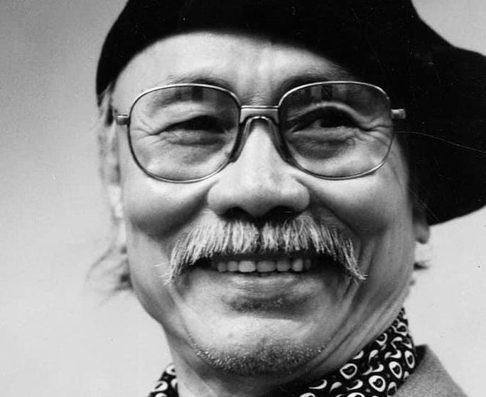 Nhà văn, nhà viết kịch Nguyễn Anh Biên đột ngột qua đời - Ảnh 1.