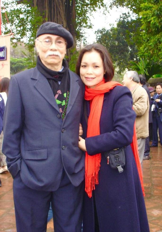 Nhà văn, nhà viết kịch Nguyễn Anh Biên đột ngột qua đời - Ảnh 4.