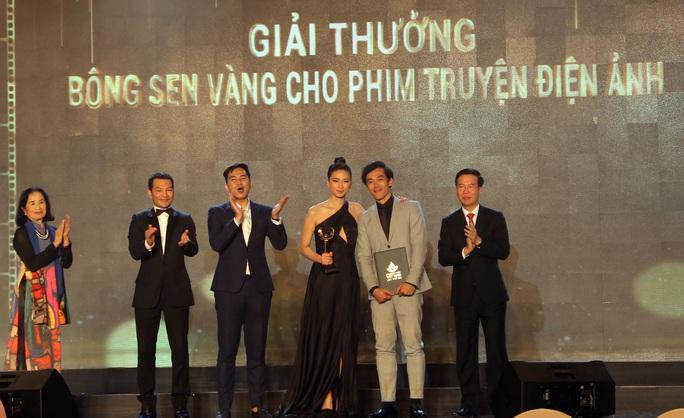 """LHP Việt Nam lần thứ 21: """"Song lang"""" thắng đậm! - Ảnh 1."""
