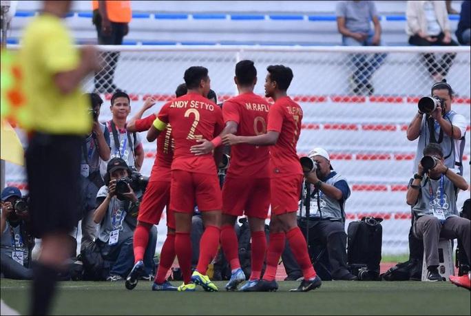 Thắng Thái Lan, Indonesia tự tin trước Việt Nam - Ảnh 2.