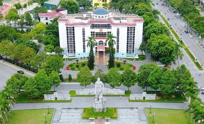 Cựu Phó chủ tịch tỉnh Thanh Hóa Ngô Văn Tuấn được bổ nhiệm chức vụ mới - Ảnh 2.