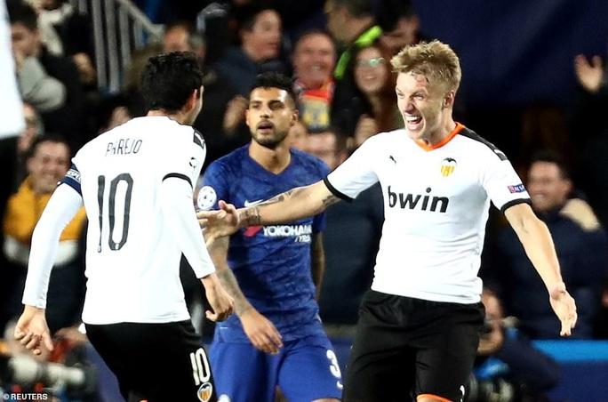 Thủ môn Kepa hóa người hùng, Chelsea hòa nghẹt thở ở Tây Ban Nha - Ảnh 7.