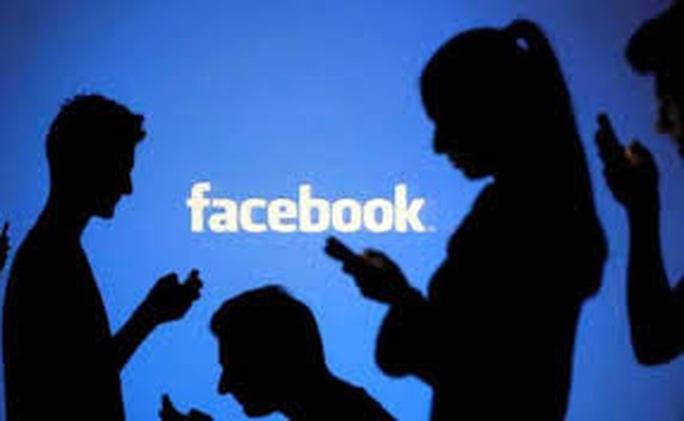 Những điều cán bộ, công chức, viên chức cần biết khi dùng Facebook - Ảnh 1.