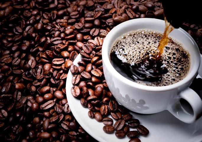 4 tách cà phê mỗi ngày, đẩy lùi 5 vấn đề sức khỏe gây ám ảnh - Ảnh 1.