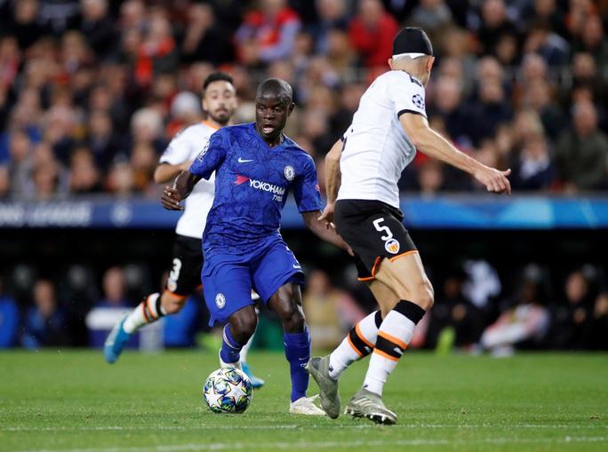 Bayern Munich dọa hủy diệt, Chelsea sợ kết cục bi thảm ở Champions League - Ảnh 4.