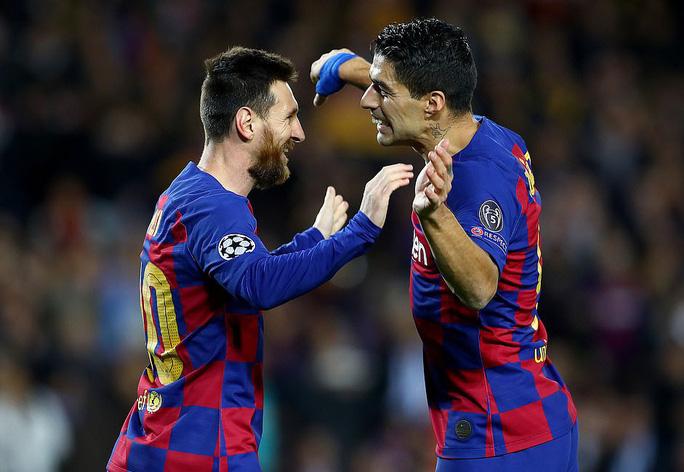 Lộ kế hoạch bẩn ép Messi, Suarez cuốn gói khỏi Barcelona - Ảnh 3.
