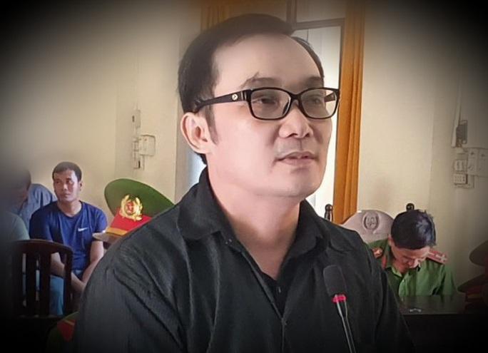Vị giám đốc từ Bạc Liêu ra Phú Quốc làm chuyện mờ ám - Ảnh 1.