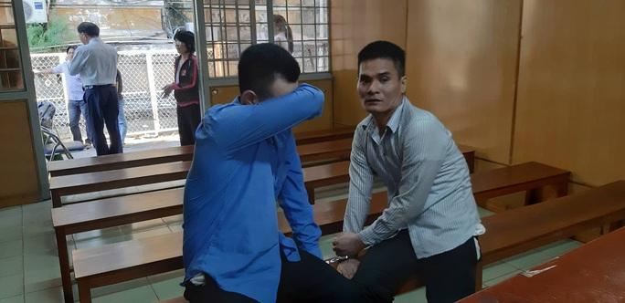 MC Nguyễn Cao Kỳ Duyên và người yêu mất trộm hơn 0,5 tỉ trong xe - Ảnh 1.