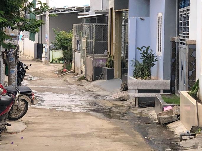 Khánh Hòa: Mâu thuẫn khi lấy xe, nam thanh niên bị chém chết - Ảnh 1.