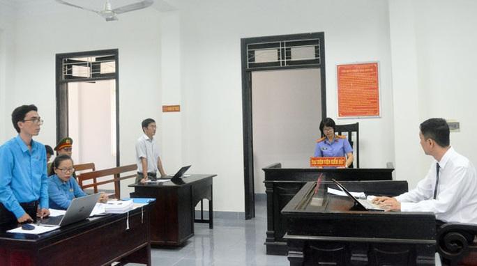 Đà Nẵng: 196 công nhân thắng kiện doanh nghiệp - Ảnh 1.
