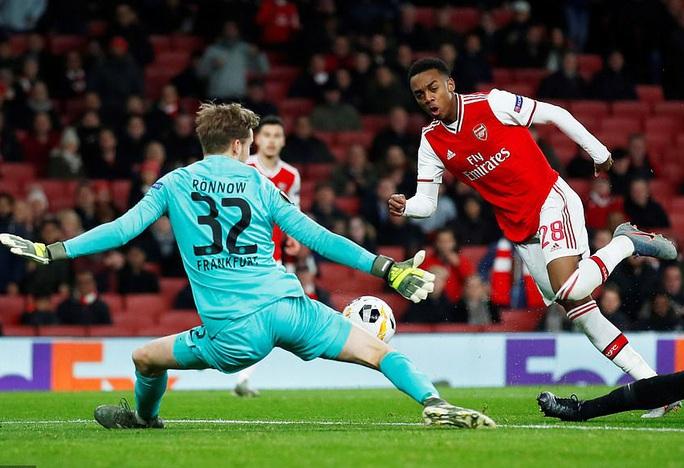 Arsenal thất bại ở Europa League, Unai Emery bị yêu cầu từ chức - Ảnh 3.