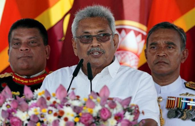 Sri Lanka đòi hủy hợp đồng thuê cảng của Trung Quốc là chuyện không tưởng - Ảnh 2.
