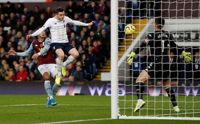 Ngược dòng siêu hạng, Liverpool hạ Aston Villa, giữ ngôi đầu phút 90+4 - Ảnh 6.
