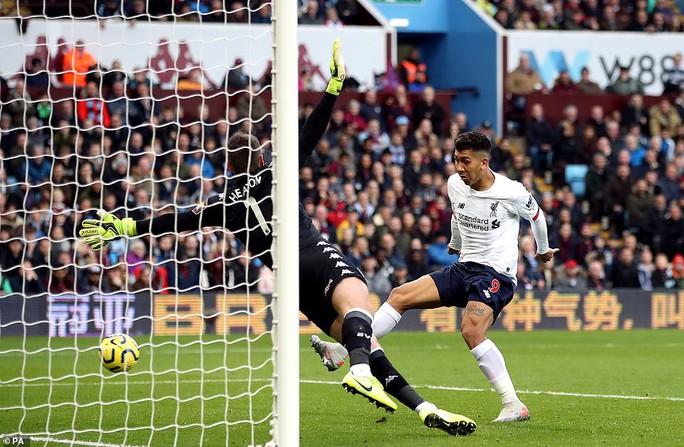 Ngược dòng siêu hạng, Liverpool hạ Aston Villa, giữ ngôi đầu phút 90+4 - Ảnh 4.