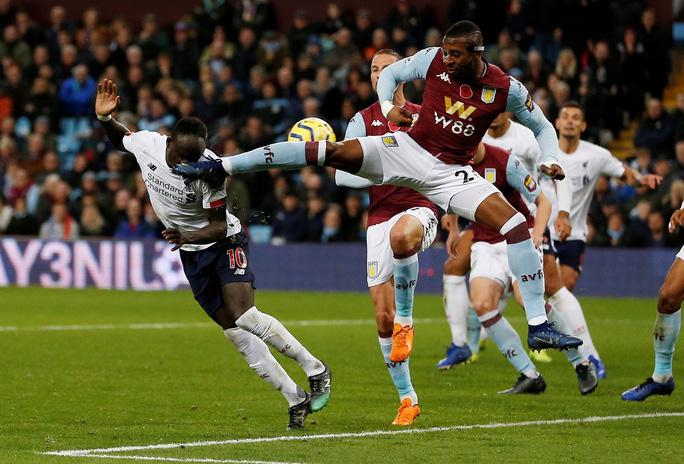 Ngược dòng siêu hạng, Liverpool hạ Aston Villa, giữ ngôi đầu phút 90+4 - Ảnh 7.