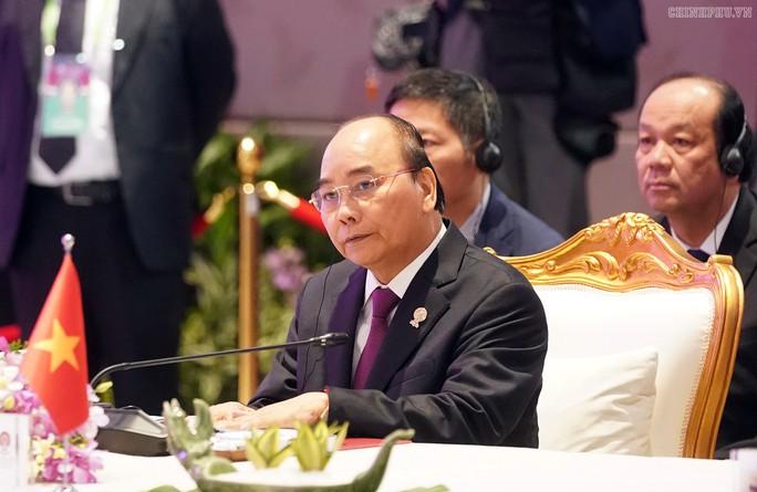 Thủ tướng: Quan điểm của Việt Nam về tình hình Biển Đông rõ ràng, nhất quán - Ảnh 2.