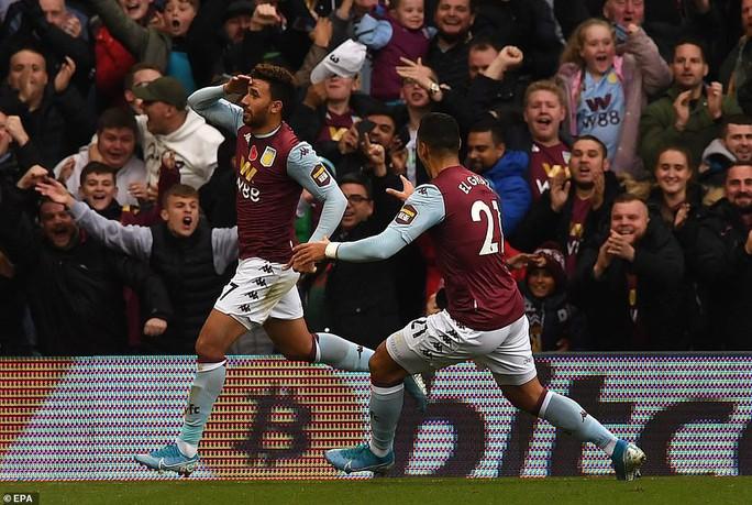 Ngược dòng siêu hạng, Liverpool hạ Aston Villa, giữ ngôi đầu phút 90+4 - Ảnh 5.