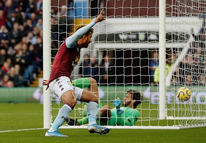 Ngược dòng siêu hạng, Liverpool hạ Aston Villa, giữ ngôi đầu phút 90+4 - Ảnh 3.