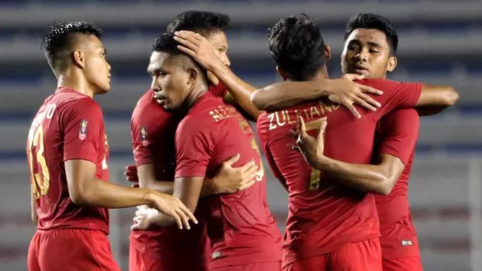 Ngôi sao U22 Indonesia khiêm tốn trước cuộc chạm trán với Việt Nam - Ảnh 2.