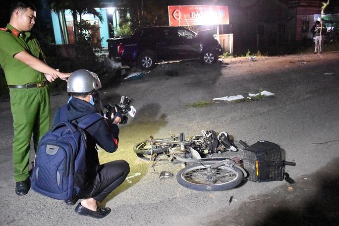 Phú Yên: Tai nạn thảm khốc, 4 người chết - Ảnh 3.