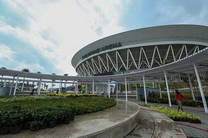 Những điều chưa biết về nơi tổ chức lễ khai mạc SEA Games 30  - Ảnh 5.