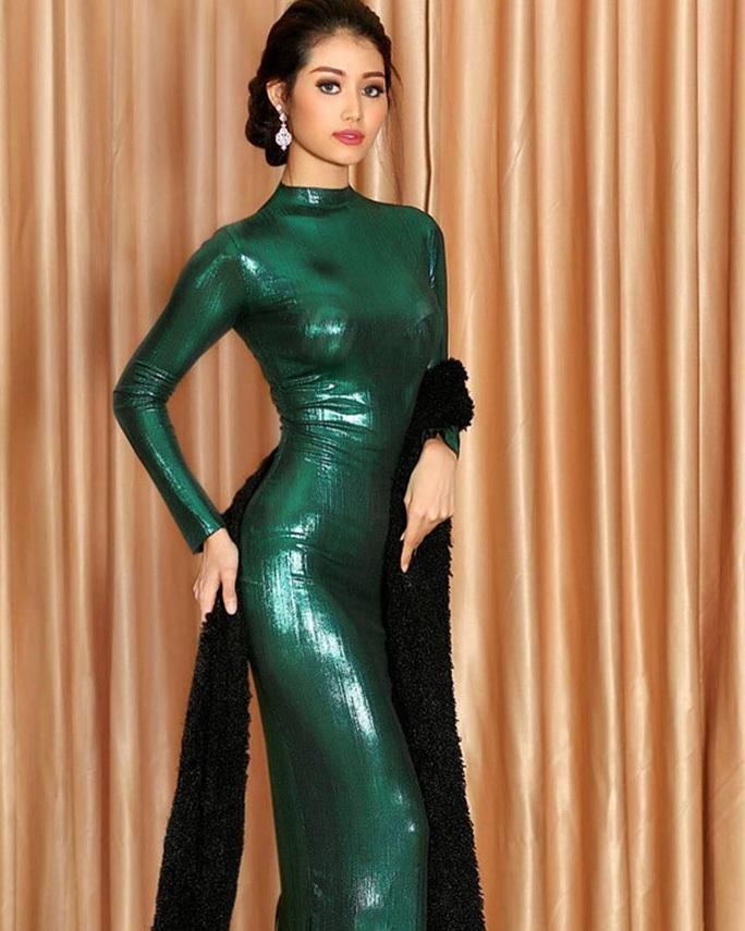 Hoa hậu Hoàn vũ Myanmar công khai chuyện đồng tính - Ảnh 3.