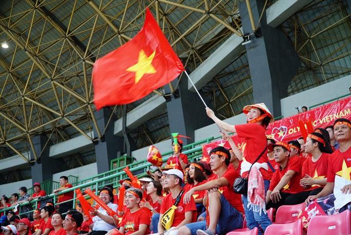Tour đến Philippines cổ vũ bóng đá SEA Games giá bao nhiêu? - Ảnh 1.