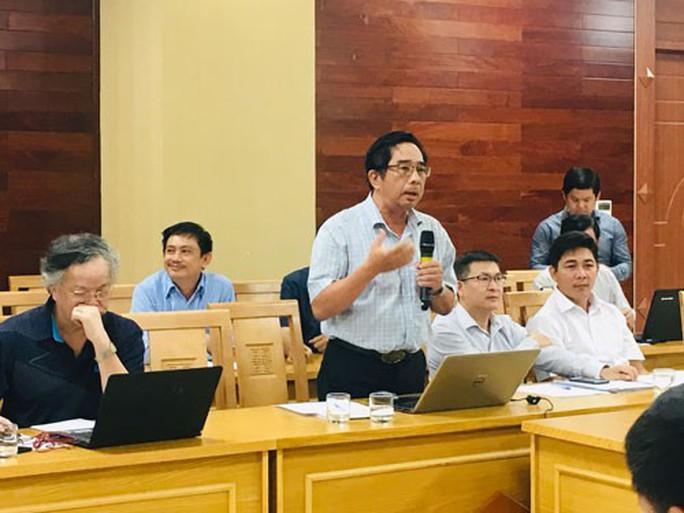 Dự án thủy điện Luang Prabang gây lo ngại lớn - Ảnh 1.