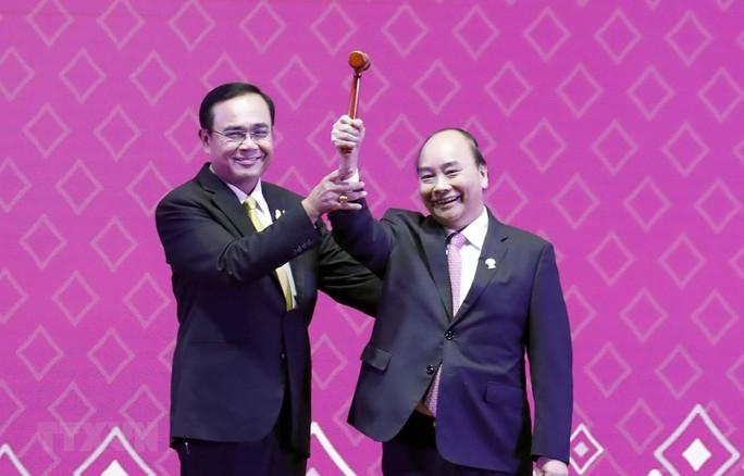 Việt Nam tiếp nhận vai trò Chủ tịch ASEAN 2020 - Ảnh 1.