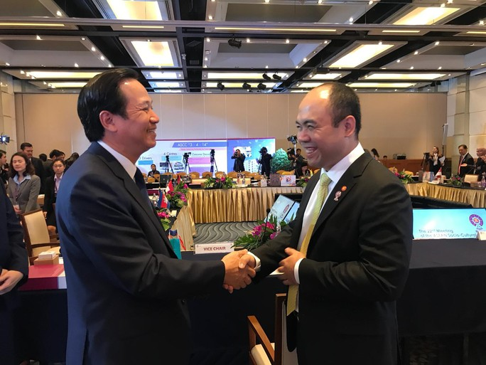Việt Nam ưu tiên tăng cường xây dựng lối sống khỏe mạnh cho người dân - Ảnh 2.