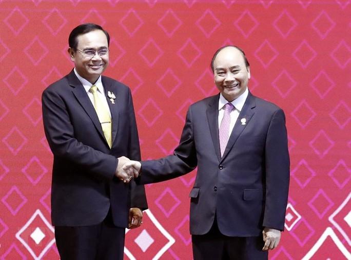 Việt Nam - ASEAN Gắn kết và chủ động thích ứng - Ảnh 1.