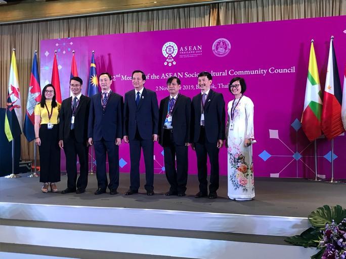 Việt Nam ưu tiên tăng cường xây dựng lối sống khỏe mạnh cho người dân - Ảnh 3.