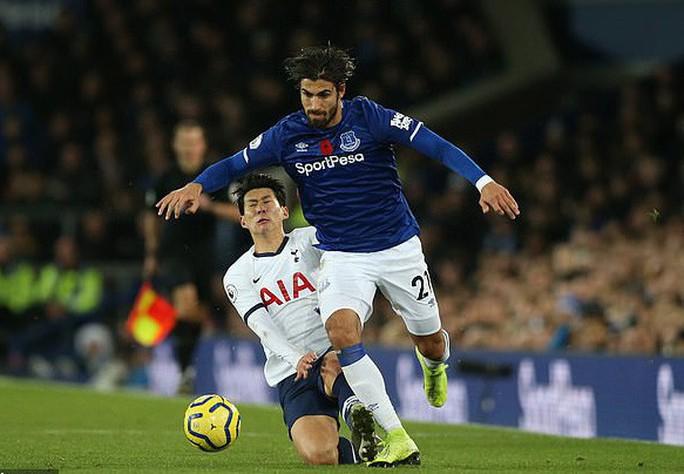 FA bẻ còi trọng tài Atkinson, Son Heung-min thoát án treo giò 3 trận - Ảnh 7.