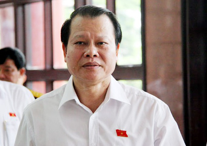 Nguyên Phó Thủ tướng Vũ Văn Ninh bị kỷ luật cảnh cáo - Ảnh 1.