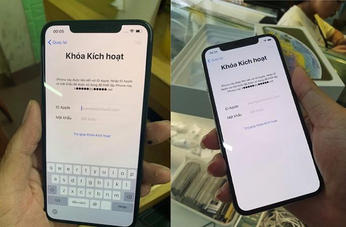 Một số iPhone bị khóa từ xa ở Việt Nam bất ngờ hồi sinh - Ảnh 1.