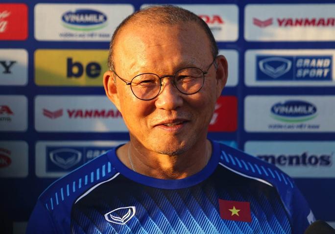 HLV Park Hang-seo ở lại Việt Nam đến 2023 - Ảnh 1.
