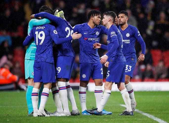 Mãn án phạt FIFA, Chelsea vung tiền chiêu mộ vua kiến tạo - Ảnh 1.