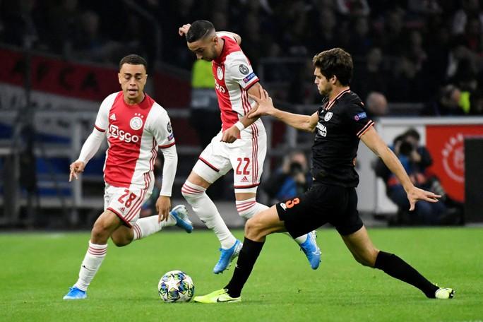 Chelsea, Ajax đá chung kết sớm ở Stamford Bridge - Ảnh 7.