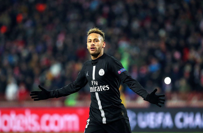 Barcelona cần bán 8 ngôi sao để đổi lấy Neymar - Ảnh 1.