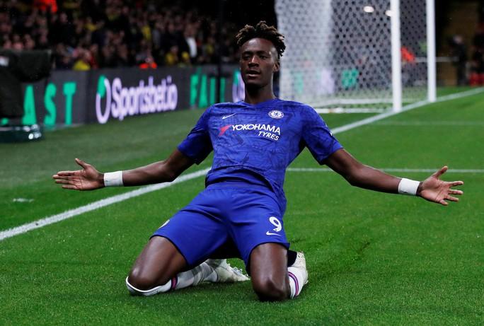 Chelsea, Ajax đá chung kết sớm ở Stamford Bridge - Ảnh 4.