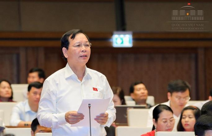 Bộ trưởng Nguyễn Xuân Cường: Vẫn giữ được 109.000 con heo cụ kỵ trong dịch bệnh lịch sử - Ảnh 2.