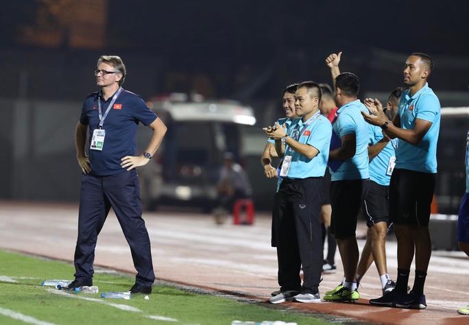 Việt Nam hạ Mông Cổ, khởi đầu thuận lợi vòng loại U19 châu Á 2020 - Ảnh 3.