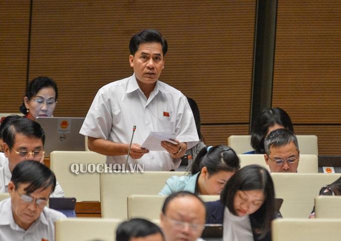 Bộ trưởng Nguyễn Xuân Cường: Vẫn giữ được 109.000 con heo cụ kỵ trong dịch bệnh lịch sử - Ảnh 3.