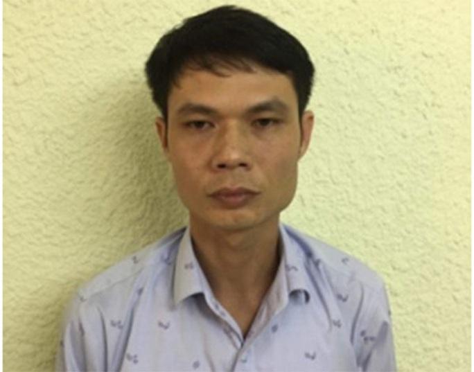 Gã trai quê Hà Nội dụ dỗ ít nhất 5 người đàn bà bằng lời ngon ngọt - Ảnh 1.