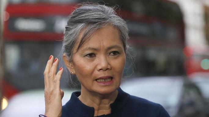 Malaysia bắt quan chức đối lập Campuchia - Ảnh 1.