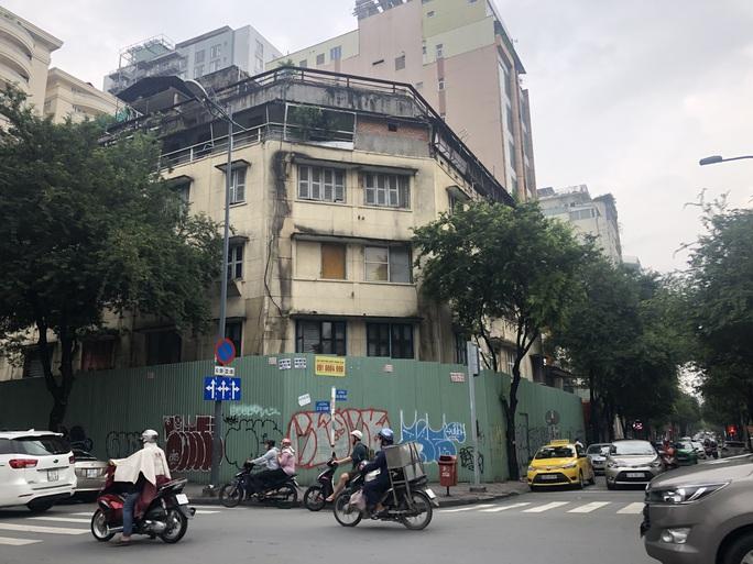 Lằng nhằng cải tạo chung cư cũ: Hài hòa bài toán kinh tế và quyền lợi - Ảnh 1.