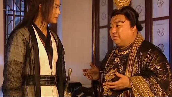 """Nam diễn viên đóng Như Lai Phật Tổ của phim """"Tây Du Ký"""" đột tử - Ảnh 3."""