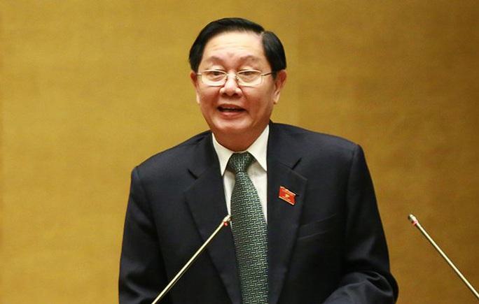 Bộ trưởng Lê Vĩnh Tân: Đánh giá cán bộ kiểu gì mà không tìm ra người để giảm biên chế - Ảnh 2.