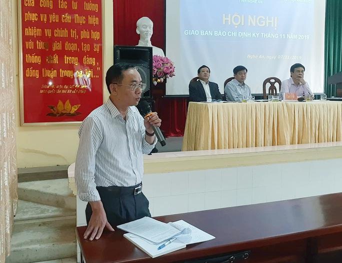 Phó giám đốc Công an Nghệ An: Có phương án nhận thi thể nạn nhân người Việt tại sân bay Nội Bài - Ảnh 2.